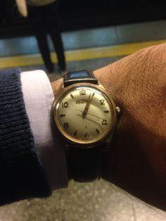 Delbana wrist watch