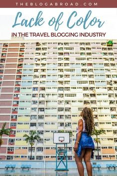 My Thoughts on the Lack of Color in the Travel Industry | TheBlogAbroad.com