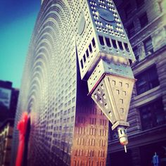 Do you know where this #NYC #landmark is? #TriviaTuesday