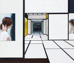 Mondrian archictecture