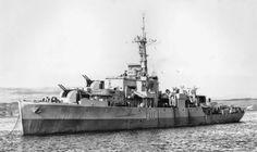 HMS Lark