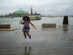 Fotografía: Vieyra Javier -Italia,Tirol,Baviera,París-Venecia