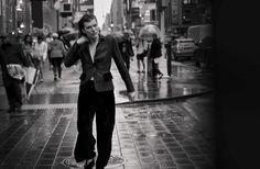"Milla Jovovich "" Walking "" by Peter Lindbergh Vogue Italia October 2016"