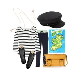 """Ireland"" by fashiontribes on Polyvore"