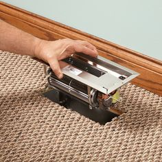 Give Your Ducts a Boost