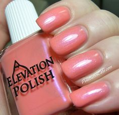 Elevation Polish - Mount Augustus