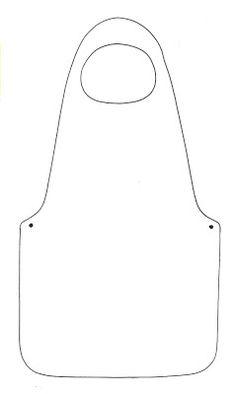 Las chorradikas de Laury: Delantales para vestir botellas, patrones