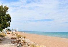 Playas - Portal Turístico de Dénia