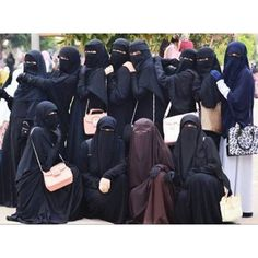 We are Proud Queens of Islam