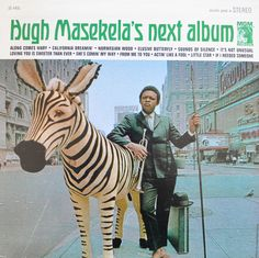 All sizes | Hugh Masekela's next album | Flickr - Photo Sharing!