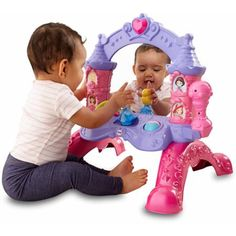 Details About Little Tikes Disney Princess Wonderland
