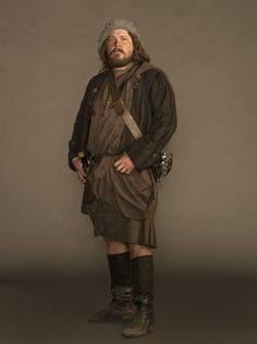 Rupert (Outlander)