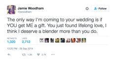 27 Tweets About Being A Wedding Guest That'll Make You LOL Forever