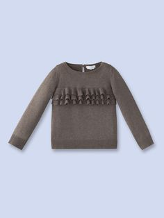 Girls Autriche Sweater by Jacadi on Gilt.com