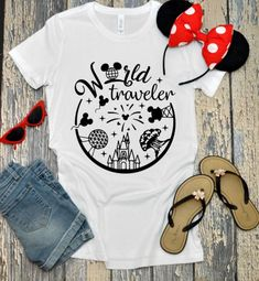 Your place to buy and sell all things handmade Excited to share the latest addition to my shop: Disney Family Group Tee Shirts- Magic Kingdom Shirt - Epcot Group Tee- Animal Kingdom Tee- Family Disney World Park Tees Cute Disney Shirts, Cute Disney Outfits, Disney World Outfits, Disney Vacation Shirts, Disney World Parks, Disney Tees, Disney Shirts For Family, Disney Clothes, Disney Shopping