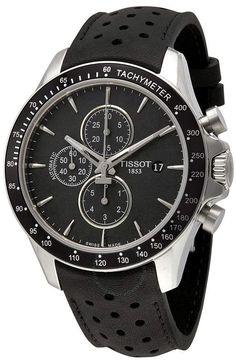 Tissot V8 Automatic Chronograph Men's Watch