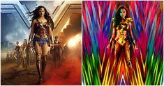 wonder woman 1984 - Buscar con Google Warrior Women, Wonder Woman, Superhero, Google, Fictional Characters, Style, Fashion, Swag, Moda