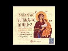 Fecioară curată (Mănăstirea Radu Vodă Bucureşti) - YouTube Alba, Lorde, Byzantine, Emperor, Youtube, Books, Movie Posters, Livros, Libros