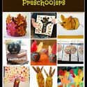 6 Thanksgiving Crafts for Kids | A Grande Life