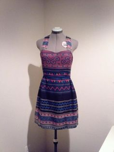 Sweetheart Hmong dress with straps by Xweets on Etsy, $120.oo
