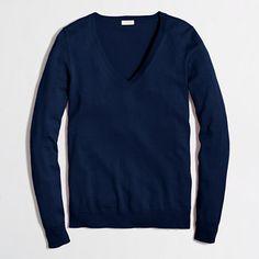 <ul><li>Cotton.</li><li>Hits at hip.</li><li>Long sleeves.</li><li>Machine wash.</li><li>Select colors only available online.</li><li>Import.</li></ul>