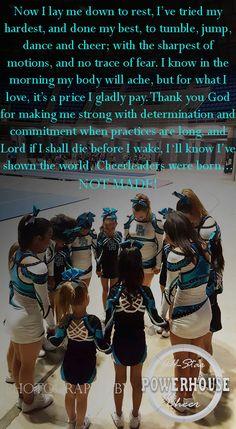 https://www.facebook.com/powerhouseallstarscheerleading/ Powerhouse All-Star Cheer San Antonio, TX #Cheer #San Antonio #Cheerleader #Cheerteam #AllStarCheerleading #AllStars