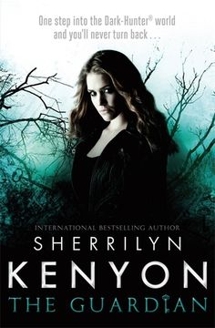 Book Chick City | Reviewing Urban Fantasy, Paranormal Romance & Horror | REVIEW: The Guardian by Sherrilyn Kenyon (click for review)