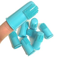 HH Pets Best Dog Finger Toothbrush Value Packs Finger Toothbrush Pack of 8 >>> Check out the image by visiting the link.(This is an Amazon affiliate link and I receive a commission for the sales)