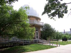 Urbana, IL University of Illinois Observatory by army.arch, via Flickr