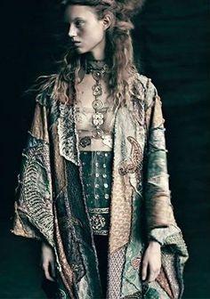 estudioartefacto: Vogue Italia March 2016 - Julie Hoomans,...