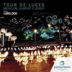 Visita uno de los lugares más hermosos de Colombia del 27 al 30 de diciembre con Panturismo. Más información en Cali al 668 2255 y en Bogotá 606 9779. *Aplican condiciones y restricciones.
