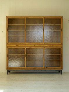 truck furniture: