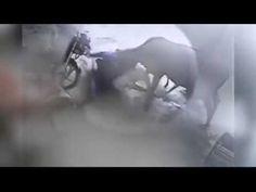 Una Vaca Le Salvó La Vida Mujer Era Atacada Por Un Hombre Hasta Que Una ...