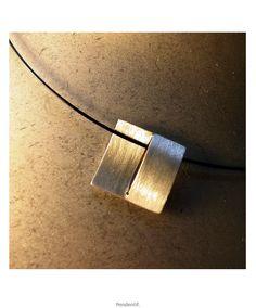 Artbaz / simple necklace