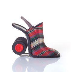 ab4d09111a9 kobi levi slide shoe - The Kobi Levi Slide shoe is one of many new releases  from the imaginative artist. Kobi Levi creates fabulously fantastical  footwear ...