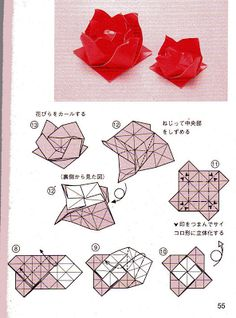 Origami lotus flower instructions paper folding art pinterest origami lotus flower instructions paper folding art pinterest lotus flower origami and lotus mightylinksfo