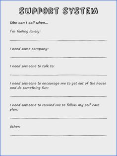 The Self Care Journal is 100 pages of worksheets, journal prompts, coloring… Self Esteem Worksheets, Therapy Worksheets, Counseling Activities, School Counseling, Group Activities, Counseling Worksheets, Group Counseling, Social Work Worksheets, Social Work Activities