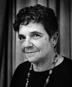 """""""Living in Sin"""" - Adrienne Rich's poem is one of the best free-verse poems ever written."""
