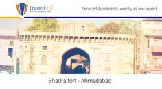Gujarat is quite known for its historical monuments and among all the Bhadra Fort is one of the finest monuments in Ahmedabad, Gujarat. Built on the east bank of the Sabarmati river in 1411, the fort stands elevated and has the royal magnificence. The engraved arches are the primary significance and prison work and the carved balconies. The arches are in Islamic dedication. The people of Gujarat are in the belief that, Goddess Lakshmi had visited the Bhadra Fort and blessed the Sultan. Today…