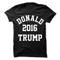 Awesome Tee Limited Edition  Donald Trump Great Again T shirts