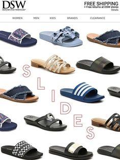 4ebbc4129340 Was sind Die schönsten Frühlings-Sandalen 2018  sandals  shoes ...