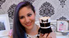 DIY Alice   Olivia STARBUCKS Tutu Mug :3