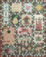 Summer Garden Quilt Pattern