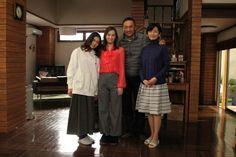 渡辺謙「しあわせの記憶」充実撮影に手応え「今までにないドラマになりそう」 - 画像3