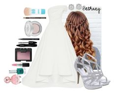 """""""For a story #3"""" by free-hugs-for-everyone ❤ liked on Polyvore featuring beauty, Maticevski, Effy Jewelry, Maybelline, Bourjois, Urban Decay, Bobbi Brown Cosmetics, Lancôme, NARS Cosmetics and MAC Cosmetics"""