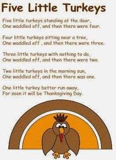 Thanksgiving Day Poems – Find here some of very beautiful thanksgiving day poems for you. The collection of thanksgiving poem or poetry portray the beauty of thanksgiving day. Preschool Music, Fall Preschool, Preschool Lessons, Preschool Classroom, Preschool Activities, November Preschool Themes, Classroom Ideas, Therapy Activities, Preschool Quotes