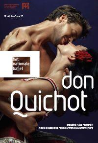 Don Quichot - Het Nationale Ballet