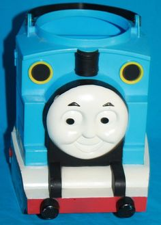 thomas kinkade painting value thomas the train thomas the train ...