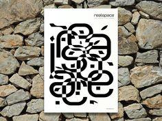 Typography Poster, Identity Design, Graphic Design, Inspiration, Biblical Inspiration, Visual Communication, Inspirational, Inhalation, Brand Identity Design