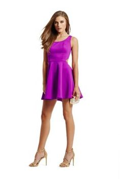 Danni Dress | GUESS by Marciano
